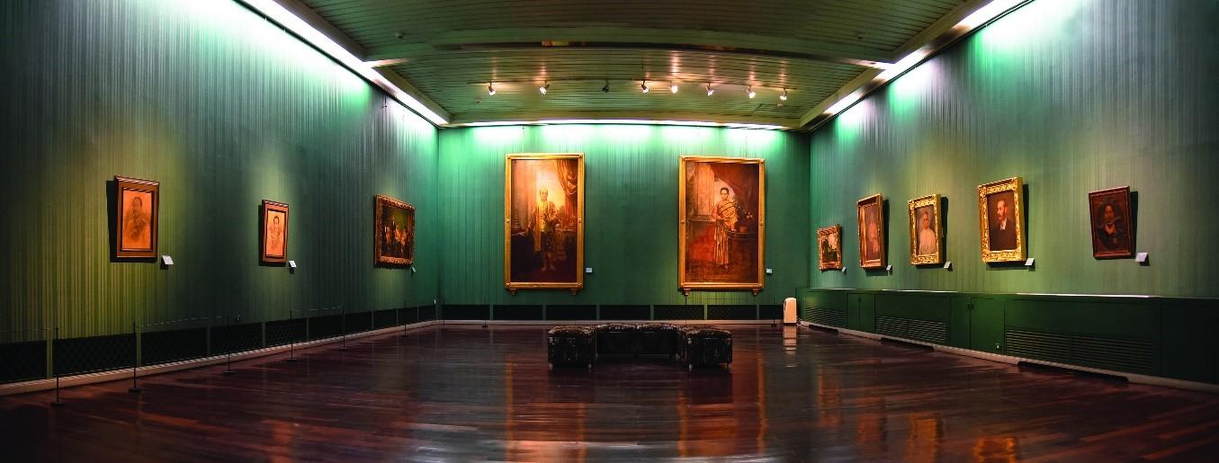 Gallery สวยๆในกรุงเทพ